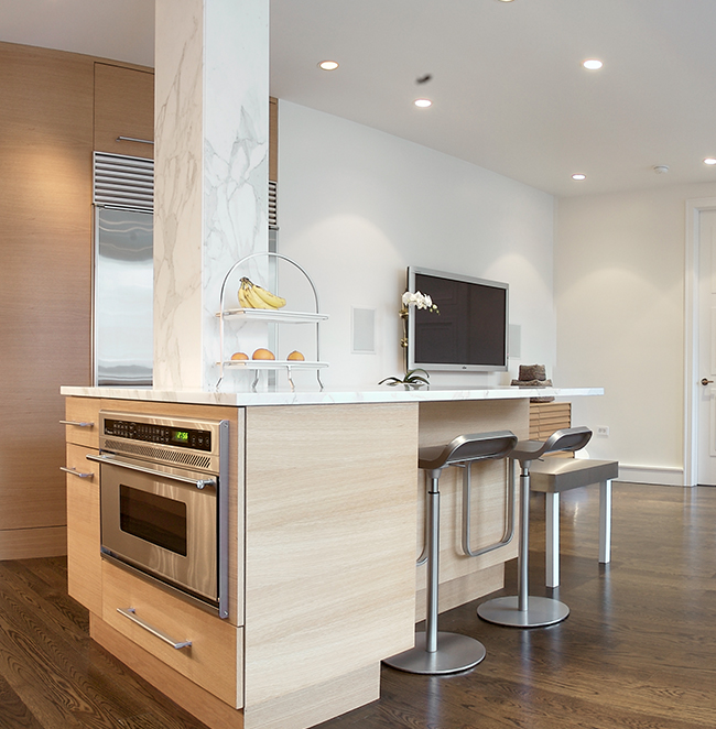 East Side Apartments: Lenox Hill Upper East Side Apartment Combination And